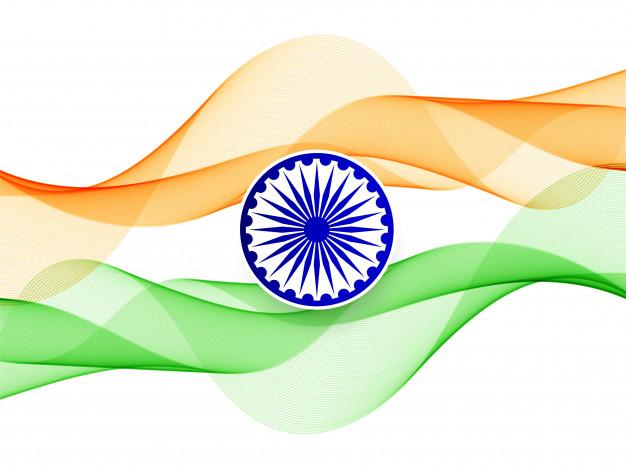 stylish-wavy-indian-flag-theme-background_1055-7109